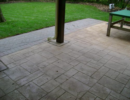 Choosing the Right Patio & Brick Paving Contractor