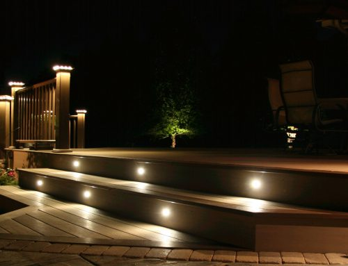 Landscape Design: What You Need to Know About Patio Lighting