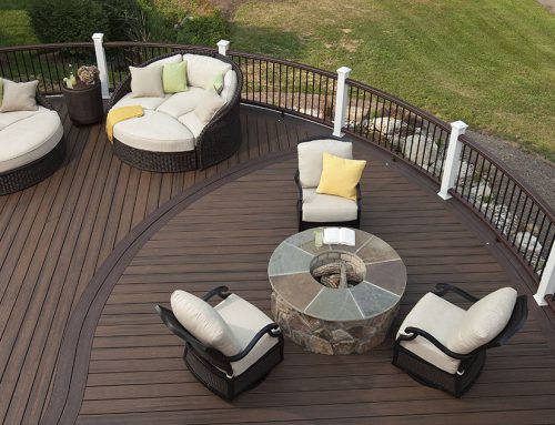 4 Ways to Achieve the Perfect Deck & Patio Space