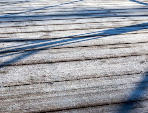 Do I Need to Winterize My Deck?