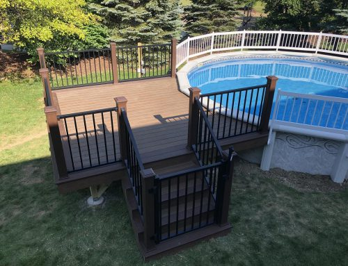 What to Know When Building a Pool Deck
