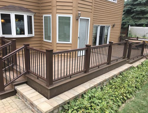 What to Know About Your Deck Replacement or Upgrade Project
