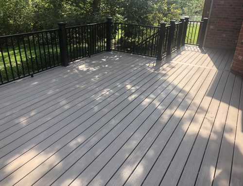 Are Decks a Sound Investment? (Hint: Yes!)